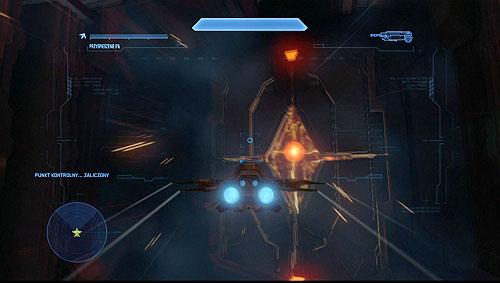 Ship Midnight Halo 4