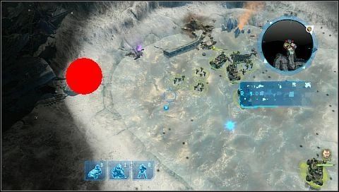 Required objective: Kill 100 Grunts - Mission 01 - Alpha Base - Missions - Halo Wars - Game Guide and Walkthrough