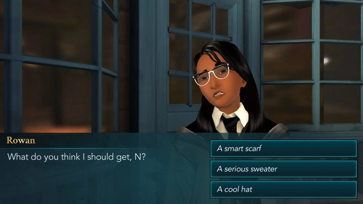 how to get extra energy in harry potter hogwarts mystery