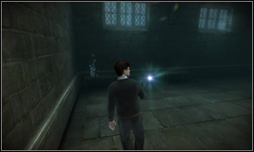 #73 - Crests 61-80 - Crests - Harry Potter and the Half-Blood Prince - Game Guide and Walkthrough