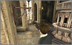 The Hogwarts Beginning Walkthrough Harry Potter And