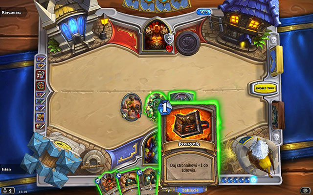hearthstone heroes of warcraft tips