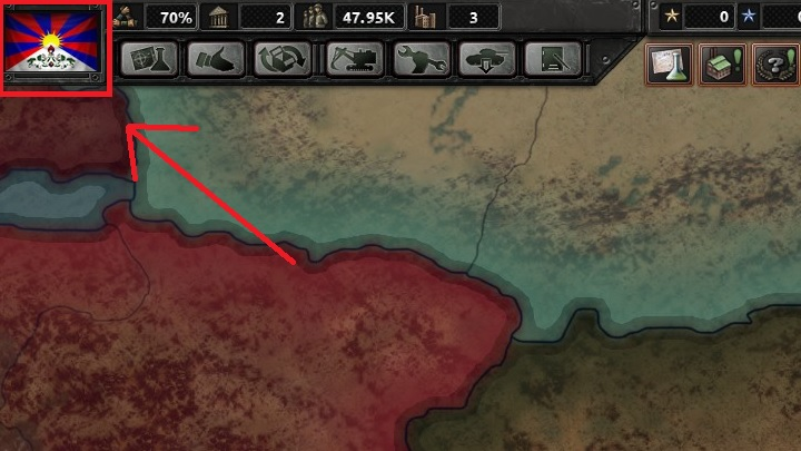 10 simple steps for beginners - Hearts of Iron IV Game Guide