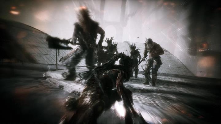 Risultati immagini per hellblade senua fight