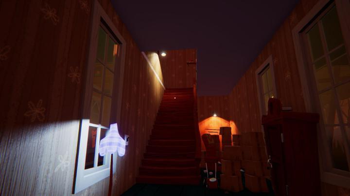 Act 3 | Walkthrough - Hello Neighbor Game Guide | gamepressure com