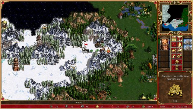 Homecoming Campaign Long Live The Queen Heroes Of Might