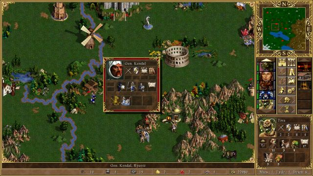Steadkwicks Fall Campaign Dungeons And Devils Heroes Of Might