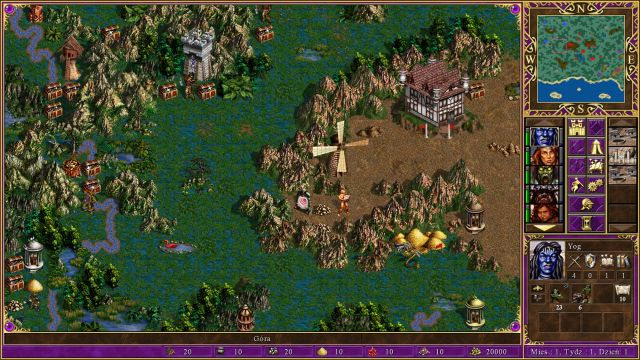 Greed Campaign Spoils Of War Heroes Of Might Magic Iii Hd