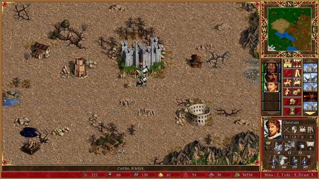 Heroes of might and magic 3 прохождение