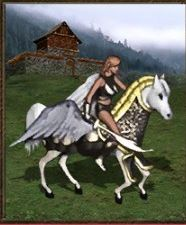 Image result for silver pegasus heroes 3