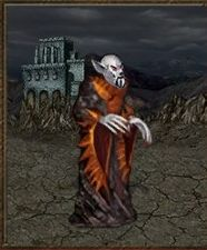 Image result for heroes 3 vampire lord