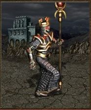 Image result for heroes 3 power lich