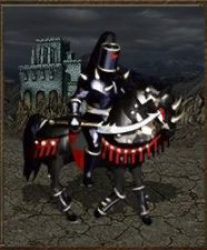 Image result for heroes 3 dread knight