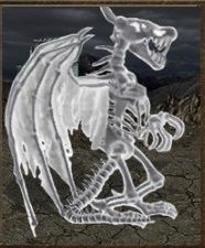 Image result for heroes 3 ghost dragon