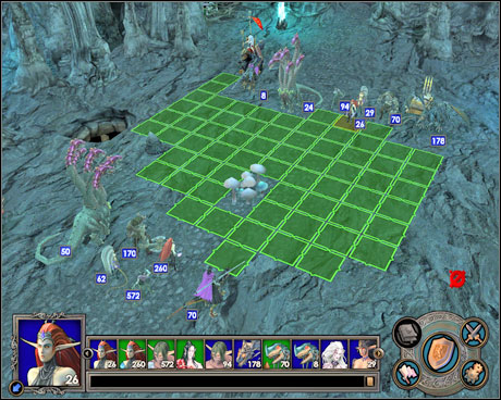 Bit Heroes Guide >> Campaign 3, Mission 4 - Dragons   Campaign 3 - Ylaya's Task - Heroes of Might and Magic V ...