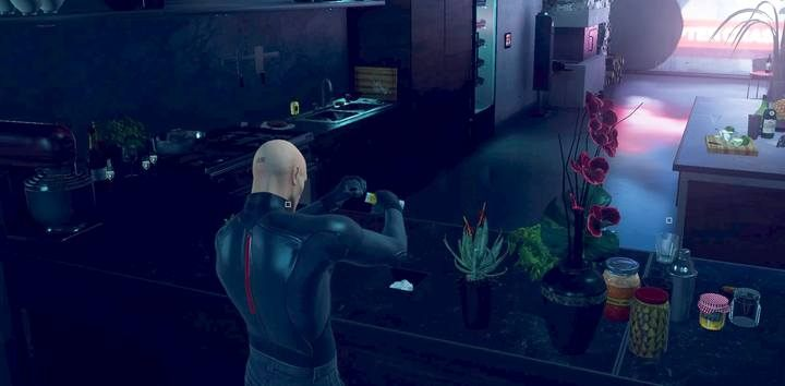 Pouring poison is, of course, a dangerous action - do it without witnesses. - How to kill someone with a poison in Hitman 2? - FAQ - Hitman 2 Guide