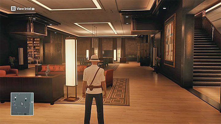 The apartment with elephant statues. - Hitman Legacy Trophies - Achievements - Bangkok - Hitman Legacy - Hitman 2 Guide