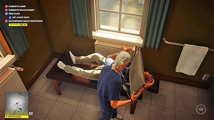 The Assassination Of Janus In Another Life Mission Hitman 2 Hitman 2 Guide Gamepressure Com