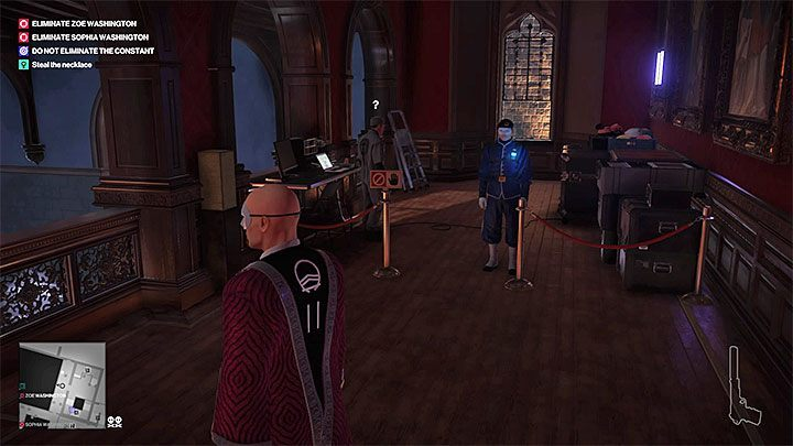 story missions on the ark society level hitman 2 guide. Black Bedroom Furniture Sets. Home Design Ideas