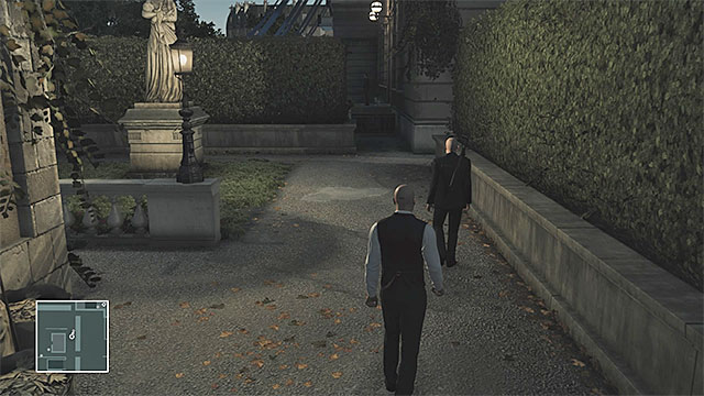 Disguises And Important Items Paris The Showstopper Hitman Game Guide Gamepressure Com
