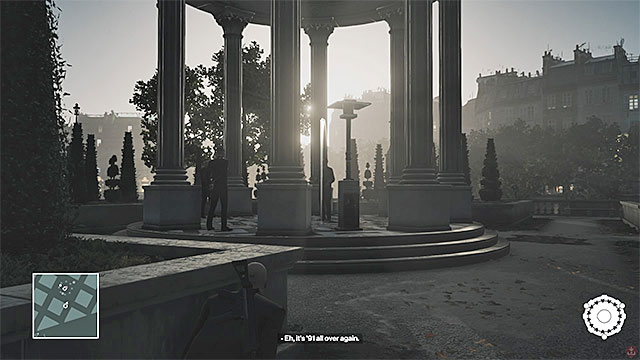 Plant an explosive in the meeting place - Murdering Viktor Novikov | Paris: The Showstopper - Paris: The Showstopper - Hitman Game Guide