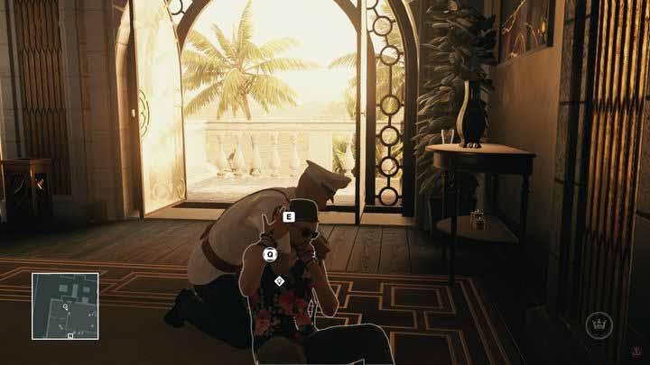 Murdering Jordan Cross Bangkok Hitman Game Guide