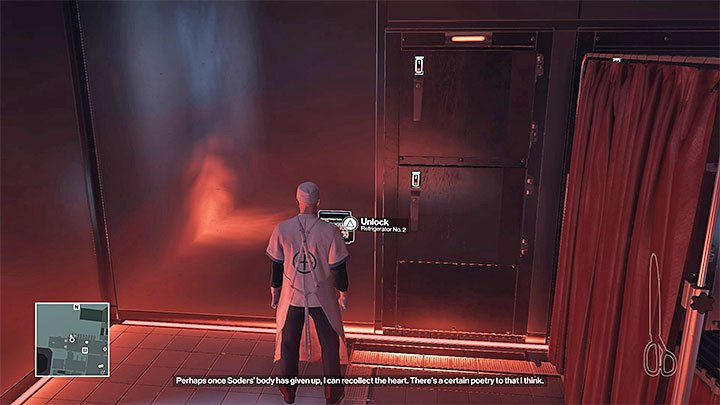 This chip is a very valuable finding because it allows you to open all the doors on the map (the ones with an electronic door lock) - Important items | Hokkaido - Hokkaido: Situs Inversus - Hitman Game Guide