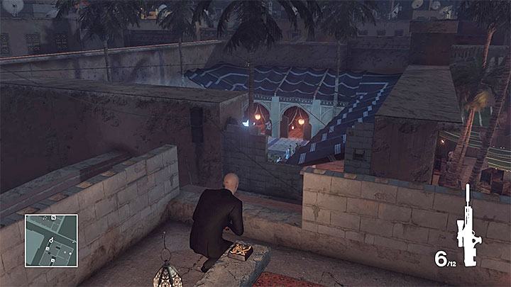 1 - Murdering both targets | Marrakesh: A House Built on Sand - Summer Episode - Marrakesh: A House Built on Sand - Hitman Game Guide