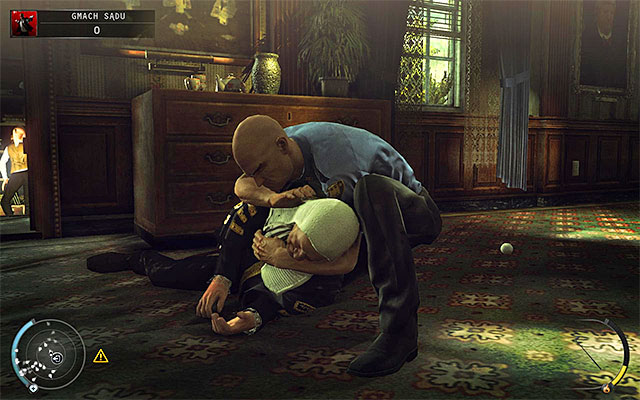 Hitman: absolution challenge guide mission 8 birdie's gift.