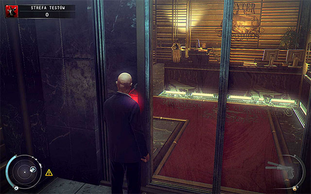 If you do not want to kill anyone then take a keycard from the room you're in and return to the previous corridor - Test Facility - Accessing the test facility - 12: Death Factory - Hitman: Absolution - Game Guide and Walkthrough