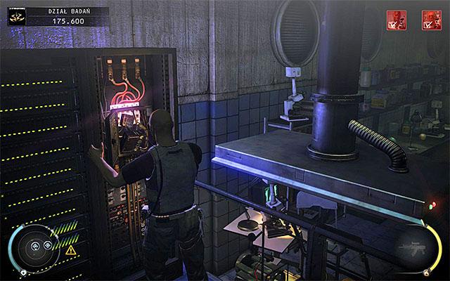 r d destroying ashford 39 s research 12 death factory. Black Bedroom Furniture Sets. Home Design Ideas