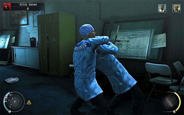 This challenge can be completed in the R&D stage - 12: Death Factory - p. 2 - Challenges - Hitman: Absolution - Game Guide and Walkthrough