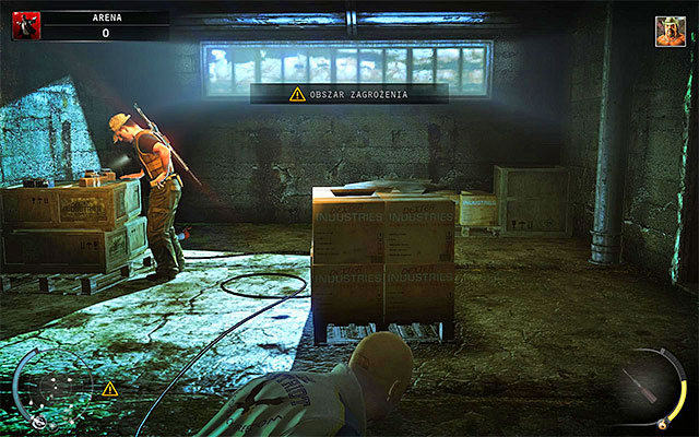 363773703 Hitman Sniper Fuse Box Explosive Kill on