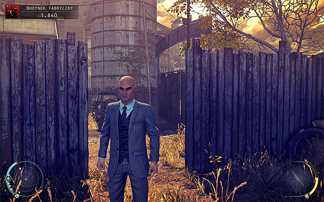 11 Dexter Industries Challenges Hitman Absolution Game Guide