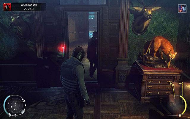 Panic Room Game Walkthrough