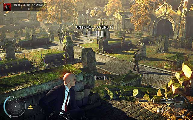 Hitman: absolution challenge guide mission 18 blackwater.
