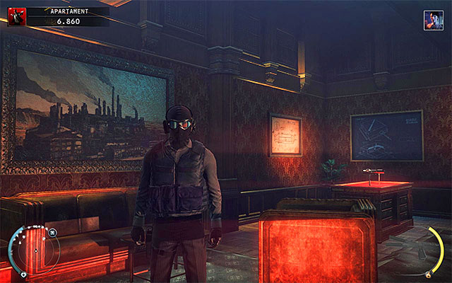 Blackwater tactical team disguise can be obtained only in the Penthouse stage - 18: Blackwater Park - p. 1 - Challenges - Hitman: Absolution - Game Guide and Walkthrough