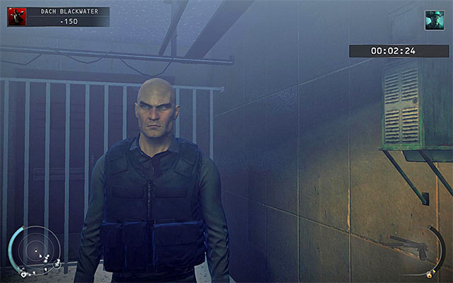 19 Countdown Challenges Hitman Absolution Game Guide