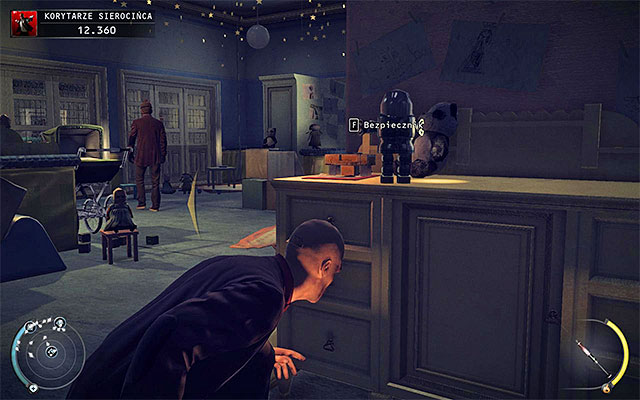Hitman Absolution Fuse Box : Orphanage halls retrieving fuses higher difficulty