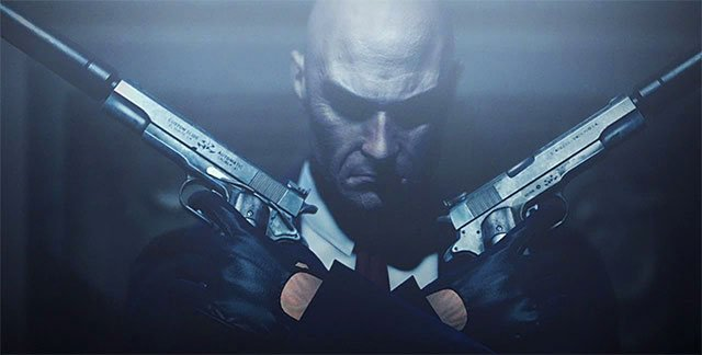 Cemetery entrance | 20: absolution hitman: absolution game guide.