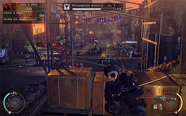 Opponents Alertness Levels Tips Hitman Absolution Game Guide
