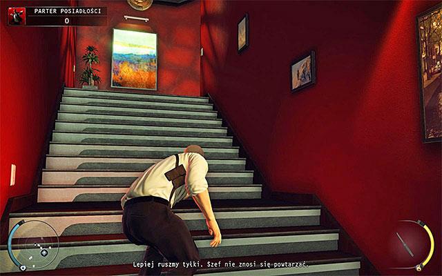 بیایید به جزئیات برویم - عمارت کف زمین - 1: قرارداد شخصی - هیتمن: Absolution - راهنمای بازی و پیاده روی