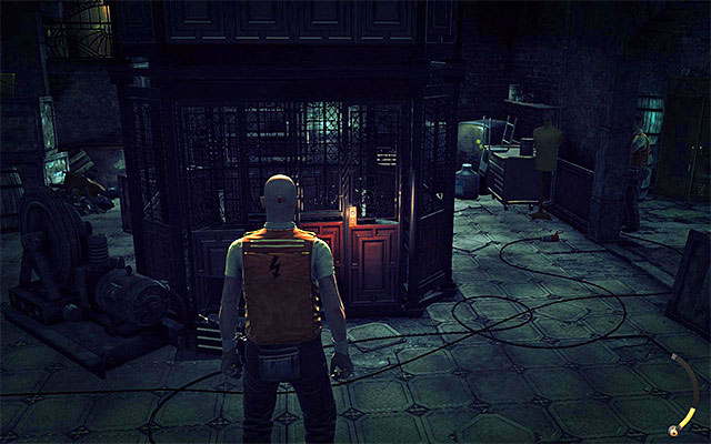 terminus hotel getting to the seventh floor 3 terminus hitman absolution game guide. Black Bedroom Furniture Sets. Home Design Ideas