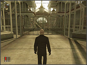 1 - Death of a Showman - Walkthrough - Hitman: Blood Money - Game Guide and Walkthrough