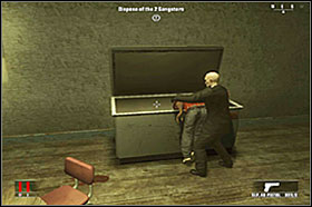 3 - Death of a Showman - Walkthrough - Hitman: Blood Money - Game Guide and Walkthrough