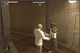 4 - Death of a Showman - Walkthrough - Hitman: Blood Money - Game Guide and Walkthrough