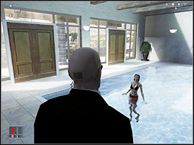 2 - A New Life - Walkthrough - Hitman: Blood Money - Game Guide and Walkthrough
