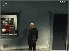 2 - You Better Watch Out - Walkthrough - Hitman: Blood Money - Game Guide and Walkthrough