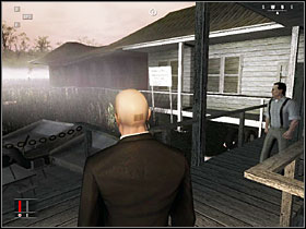 1 - Till Death Do Us Part - Walkthrough - Hitman: Blood Money - Game Guide and Walkthrough
