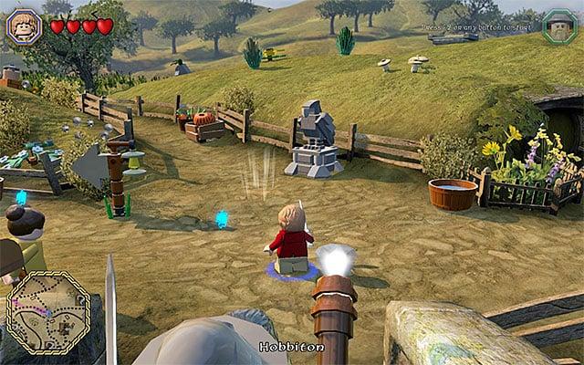 Resultado de imagem para the hobbit lego